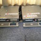APC製 無停電電源装置 2台