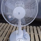 [YAMAZEN扇風機:YMT-K30K]2011年製⁑リサイクル...