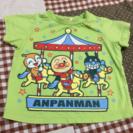 美品 アンパンマン かわいいTシャツ