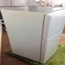 東芝冷凍冷蔵庫2ドア 137L ホワイト GR-M14T(W) 2...