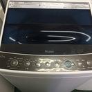 【全国送料無料・半年保証】洗濯機 2017年製 Haier JW-...