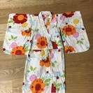女の子 浴衣 3-4歳 85-100センチ