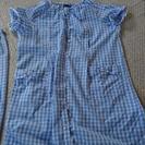 マタニティー用半袖パジャマ 3L