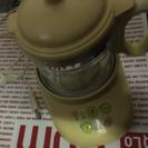 赤ちゃんのミルク用ポット