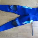 未使用 3mmウェットスーツ (T&C Surf Designs)...