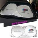 BMW   M Power サンシェード