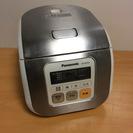 【全国送料無料・半年保証】炊飯器 2014年製 Panasonic...