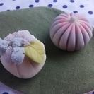 父の日のプレゼントに手作り和菓子 紫陽花と傘の練り切りを作ろう