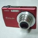 デジタルカメラ CASIO EXILIM EX-Z700 720万...