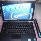 DELL モバイルノート 第2世代 Core i5 SSD 標準+...