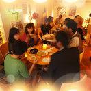 6月3日(土)☆★大人の夜カフェ街コン☆★女性25〜35歳♡男性2...