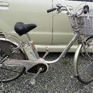 ✨🚲値下げ中😍Panasonic電動アシスト自転車(中古)🚲✨