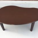 【値下げニトリ】折りたたみ式ローテーブル