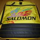 SALOMON リュック 中古 高37×幅36×奥22cm