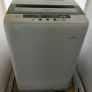 パナソニック 5キロ 洗濯機 2012年製 お譲りします