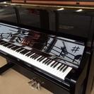 リニューアルピアノ YU1SZ(消音機付き)