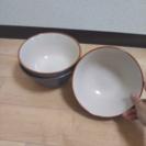 食器セット(2000円)一部3 ※セット販売のみ