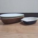 食器セット(2000円)一部 ※セット販売のみ