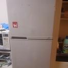 HITACHI冷蔵庫 2000年製