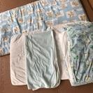 ベビー布団 幼児 お昼寝布団 防水シーツ付き