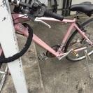 ブリジストン ロードバイク 元値5万 本日無料(説明必読)