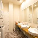 【女性専用】横浜まで9分♪週2回の業者清掃があり、とにかく綺麗で清潔なシェアハウスです♪ - シェアハウス
