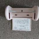SIAA トイレットペーパー ホルダー ピンク 新品