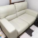 美品 IKEA ソファー