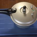 アルミ圧力鍋