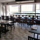 日曜定休の中華料理店  ホール及び調理スタッフの募集