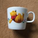 プーさん マグカップ