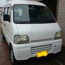 エブリイ バン 切替式4WD 検31/05
