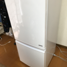冷蔵庫 137L 美品 2014年...