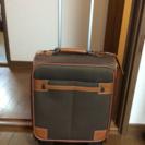 エース ピジョールのスーツケース 美品!!