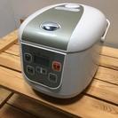051601  炊飯器 3合炊