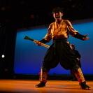 【定員数追記!】侍円武 雪刃の『SAMURAI&HERO体験講座』! − 東京都