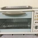 2014年製 オーブントースター ☆タイマーのダイヤル無し