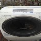 ドラム式洗濯機✨応募が少なければ値...