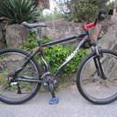 マウンテンバイク (GIANT XTC840 Mサイズ 26インチ)
