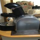 ネッスル Nespresso D290(エスプレッソマシーン)
