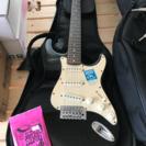 エレキギター beyond