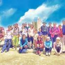 山ヨガin多度山(三重県桑名市)