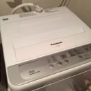 パナソニック 洗濯機 2016年製 5.0kg