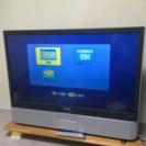 EPSON リアプロジェクションテレビ