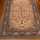 羊毛ペルシャ絨毯