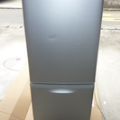 Panasonic 2ドア冷蔵庫 138L 2009年製