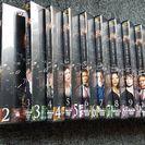 【24】シーズン1 DVD全12巻セット