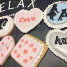 アイシングクッキー&マカロン教室