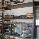オカムラ製作所のユニット棚(組み立て式棚)差し上げます