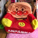 アンパンマンソファ